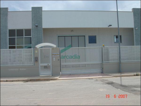 Capannone in affitto a Bari, 1 locali, prezzo € 5.000   Cambio Casa.it