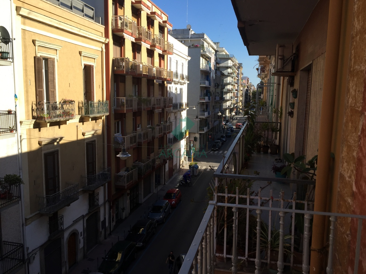 Bilocale Bari Via Bonazzi 36 3
