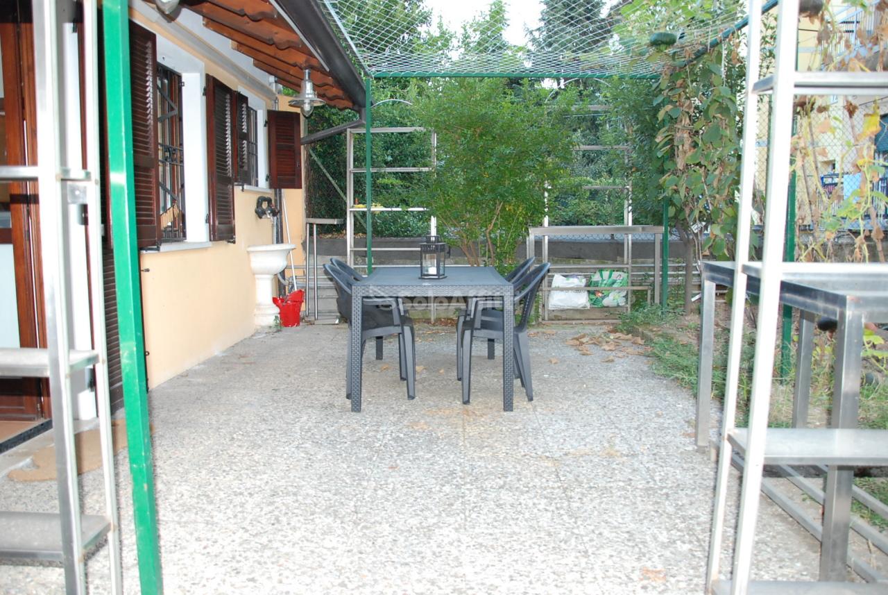 Bilocale Brescia Via Repubblica Argentina 82 4