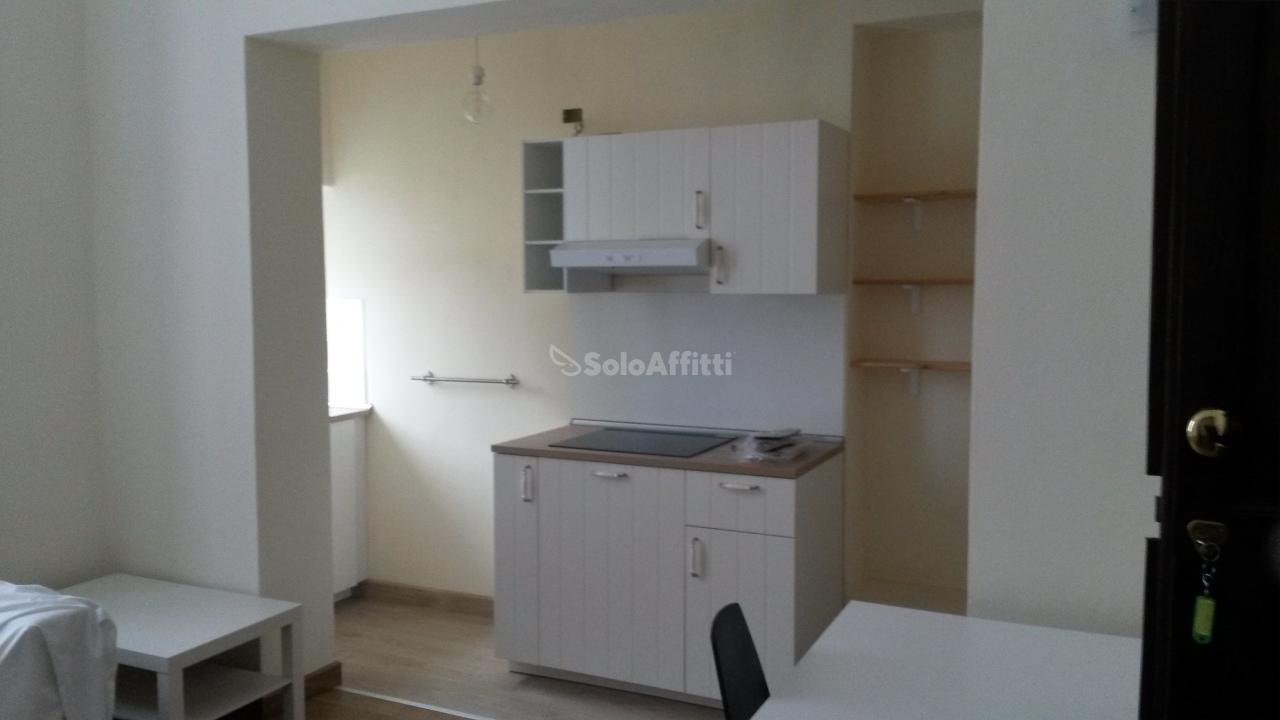 Appartamento bilocale in affitto a Lodi (LO)-3