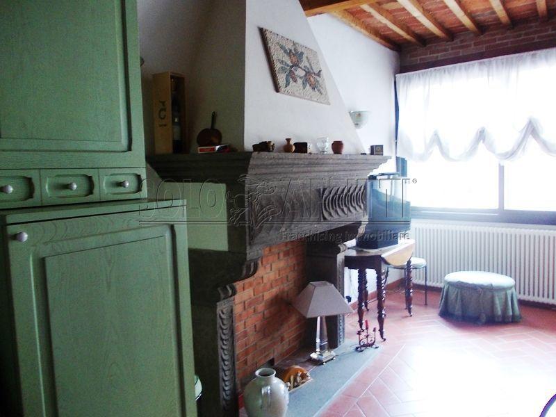 Bilocale Arezzo Corso Italia 3