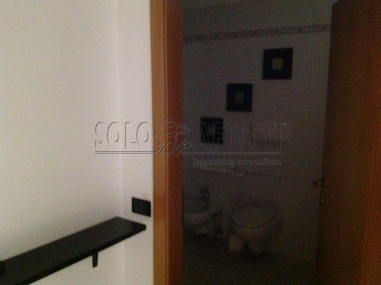 Bilocale Trento Via Don Arcangelo Rizzi 1 6