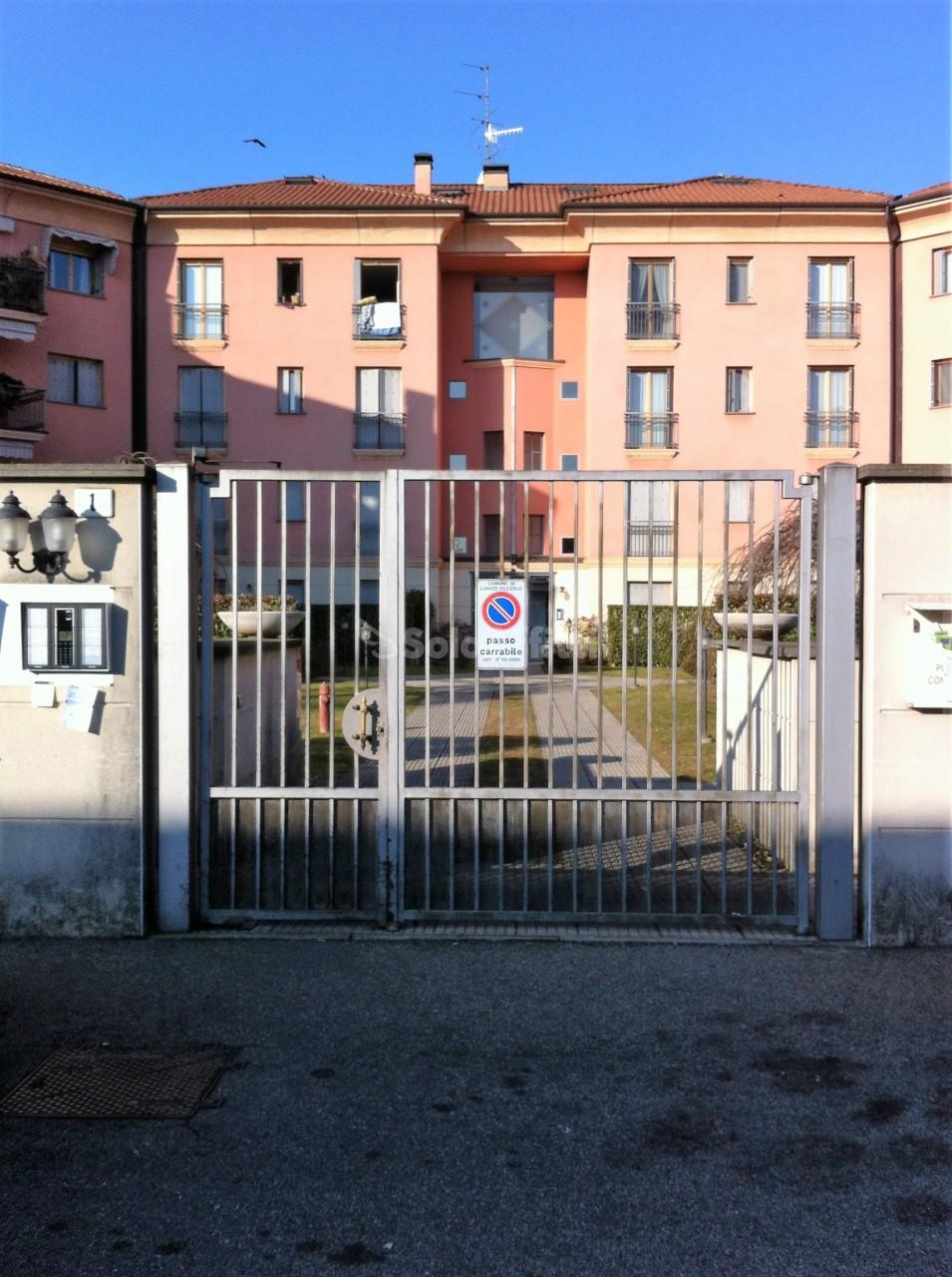 Affitto appartamento monolocale arredato for Affitto pontecagnano arredato