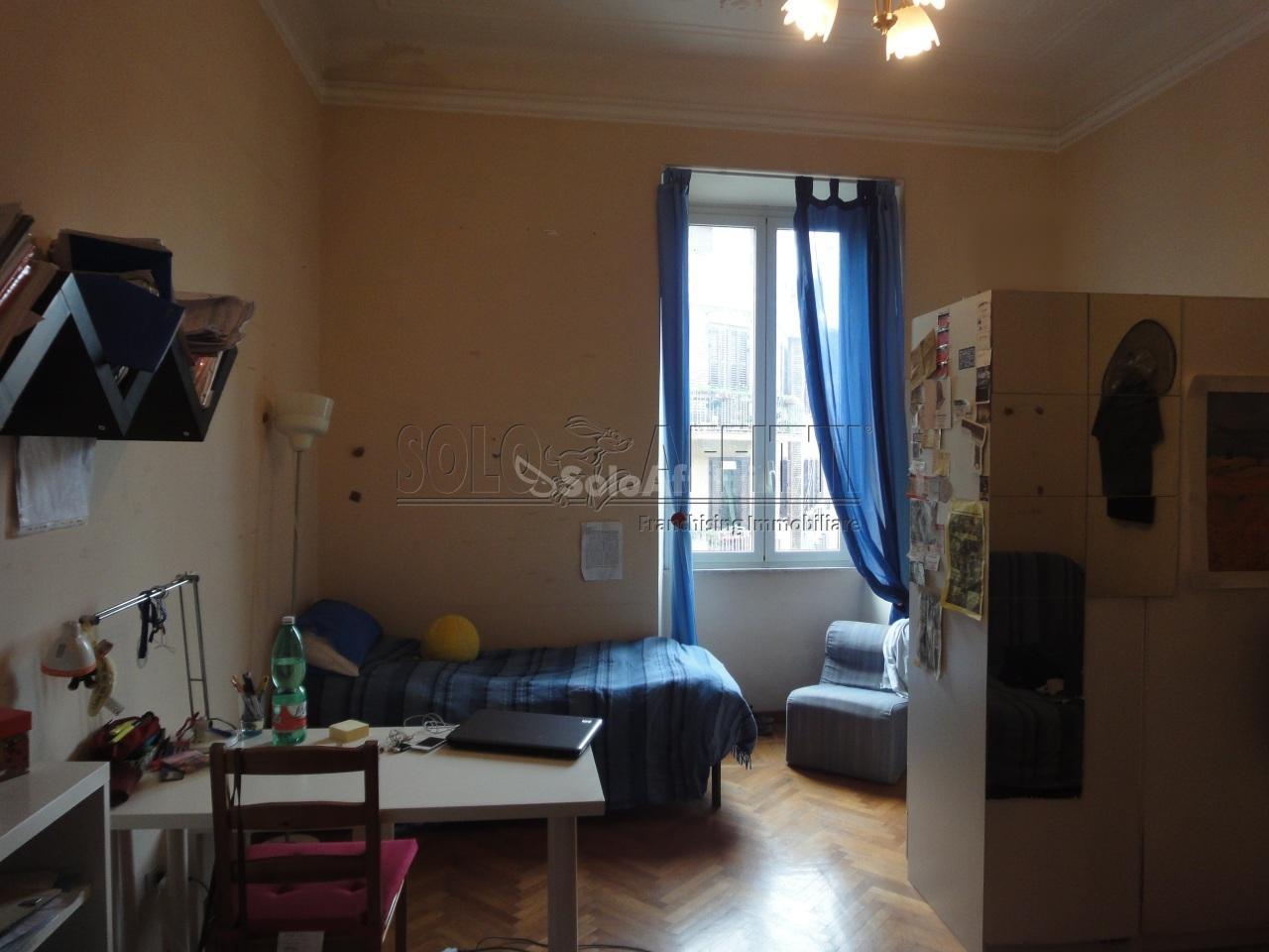 Affitto stanza in appartamento arredato for Appartamento arredato