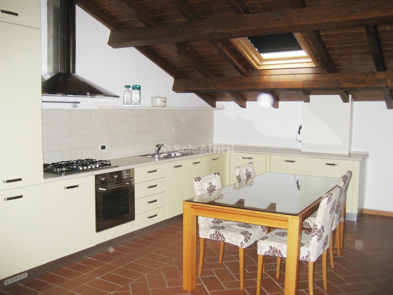 Bilocale Brescia Via Ugoni 32 5