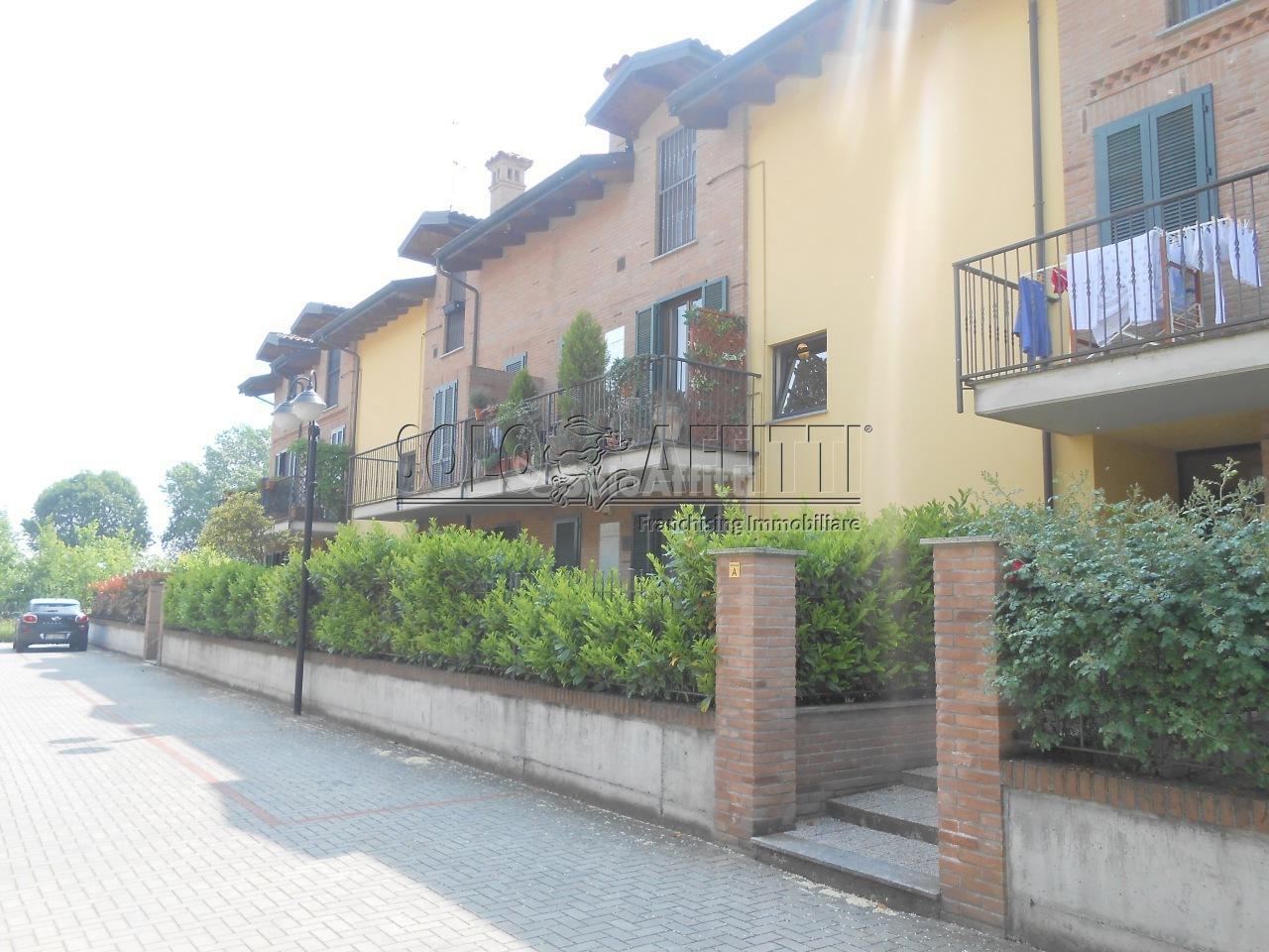 Bilocale Pavia Cascina Villa Flavia 55 1