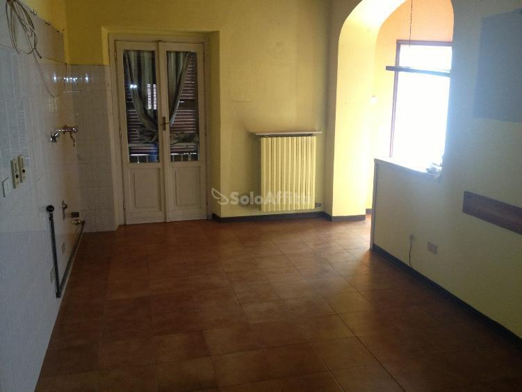Appartamento trilocale in affitto a Somaglia (LO)