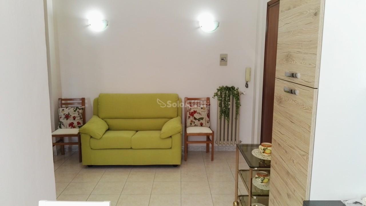Bilocale Asti Corso Casale  299 2