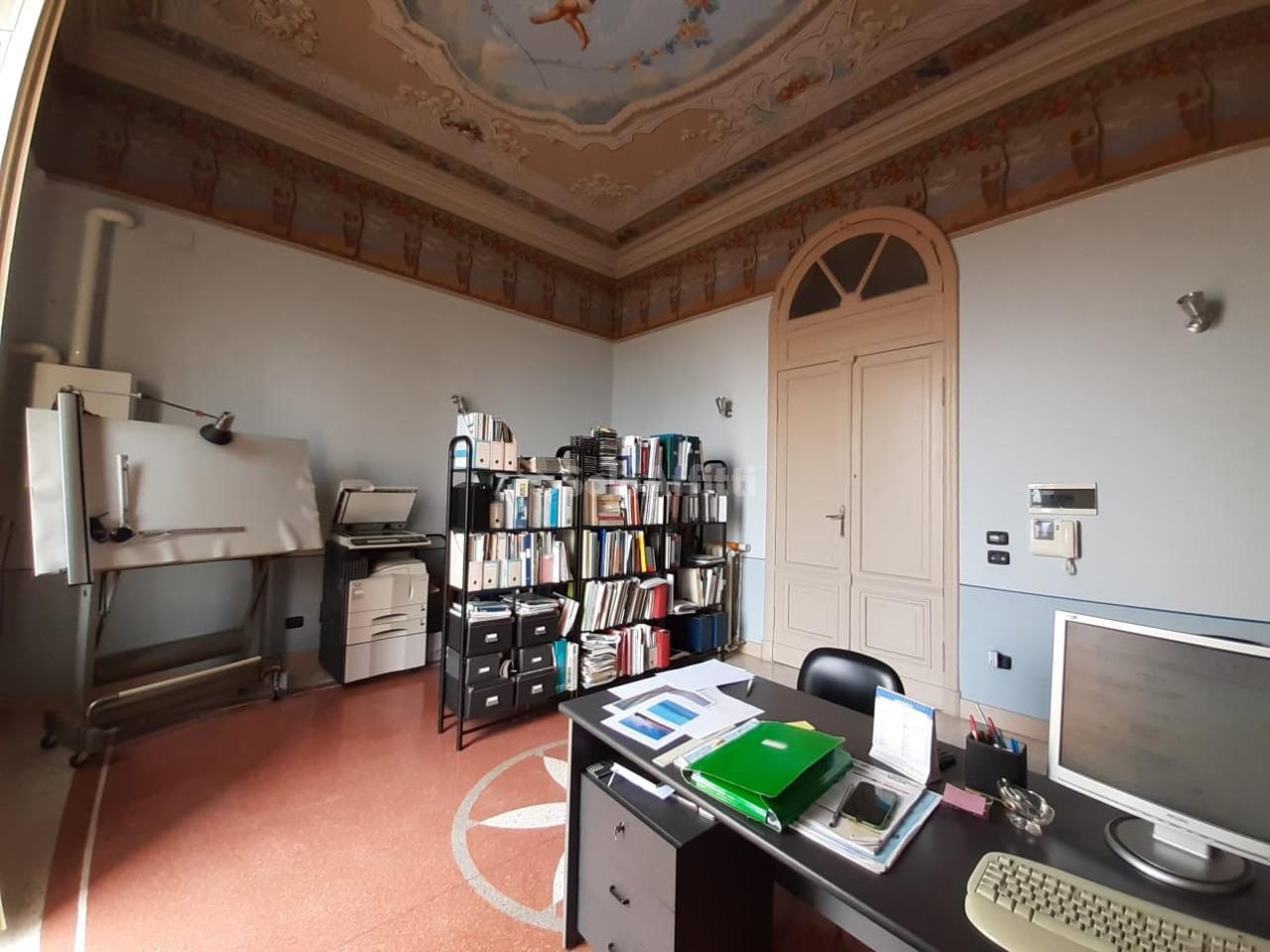 Ufficio in affitto a Castelfidardo (AN)