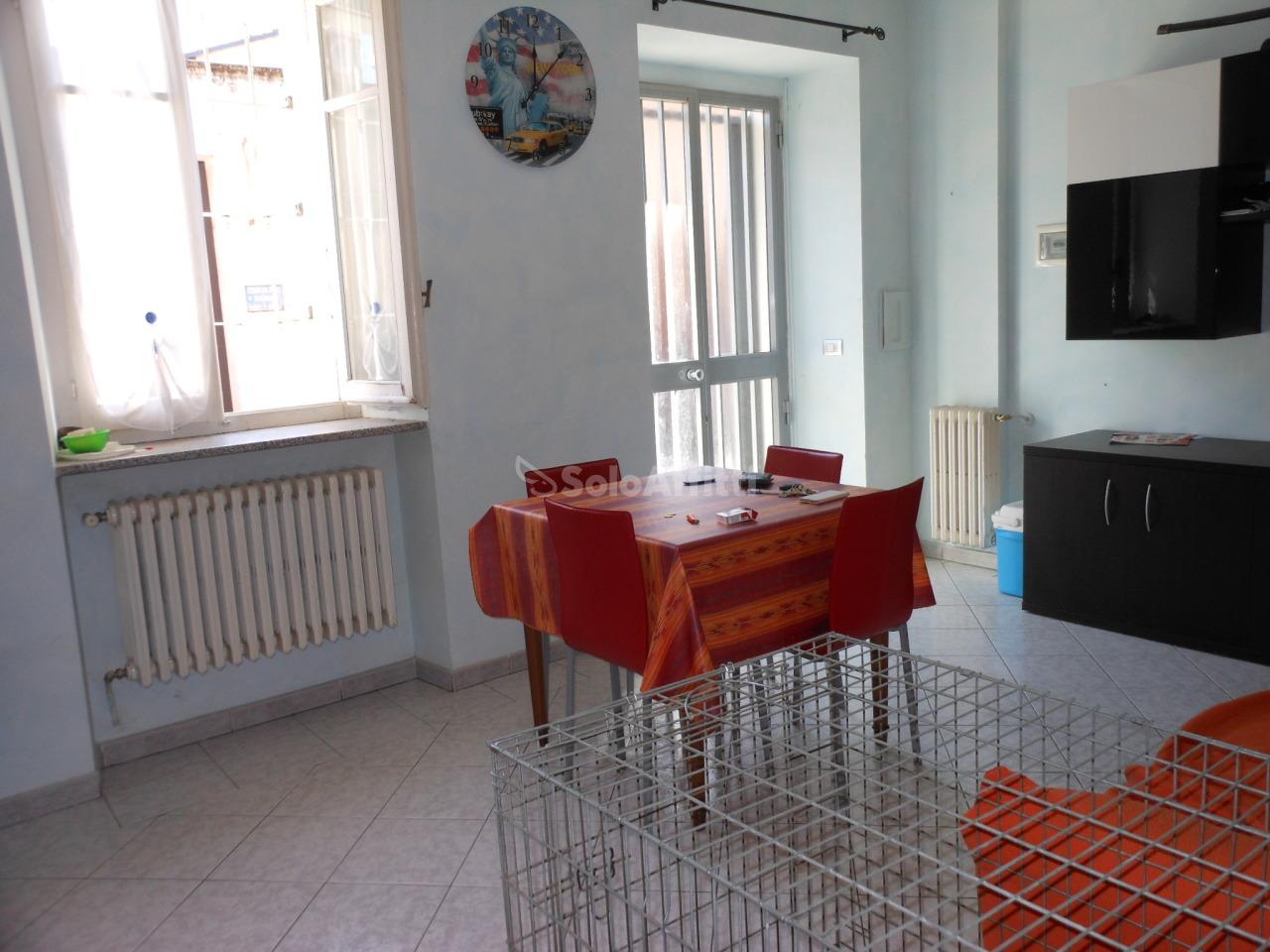 Bilocale Caselle Torinese Via Gonella 18 3