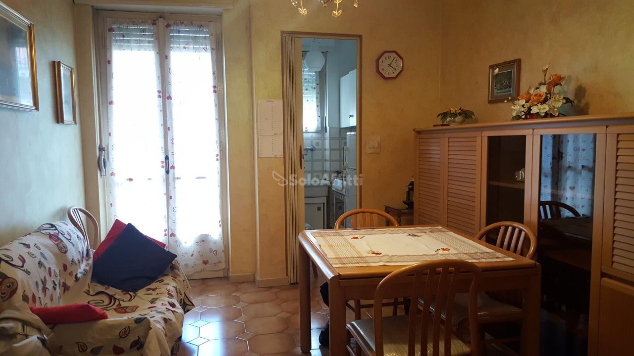 Bilocale Torino Via Claviere 5 1