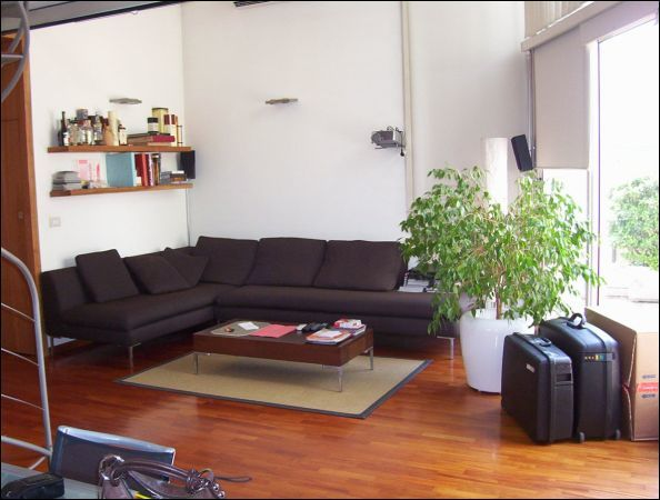 Attico / Mansarda in affitto a Torino, 3 locali, prezzo € 750 | Cambio Casa.it