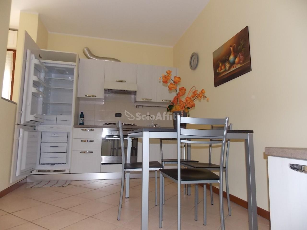 Bilocale Novara Via Brescia  8 4