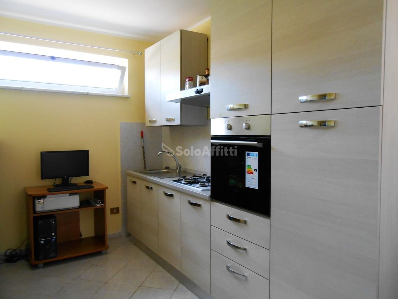 Bilocale Marino Via Mazzamagna 50 2