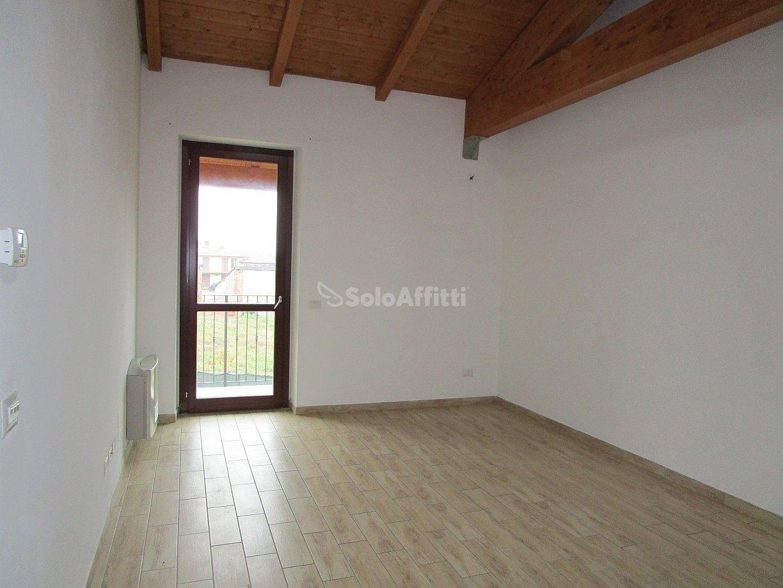Bilocale Linarolo Via Roma 8 4