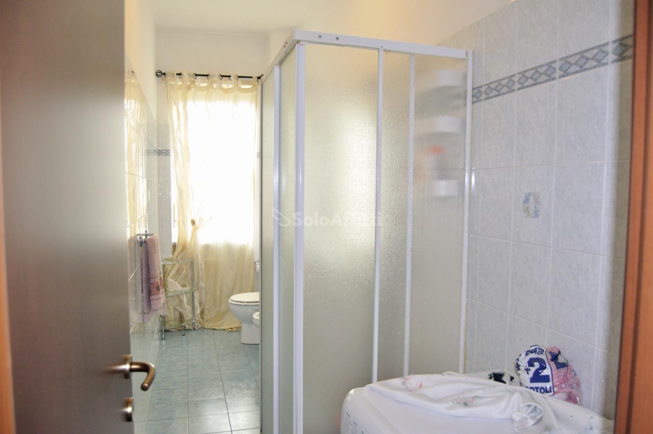 Bilocale Settimo Torinese Via Provana 21 12