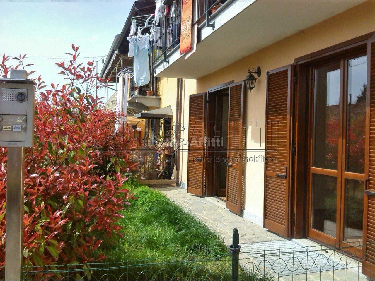 Foto 1 di Appartamento via Tetti Trinità  28, Montaldo Torinese