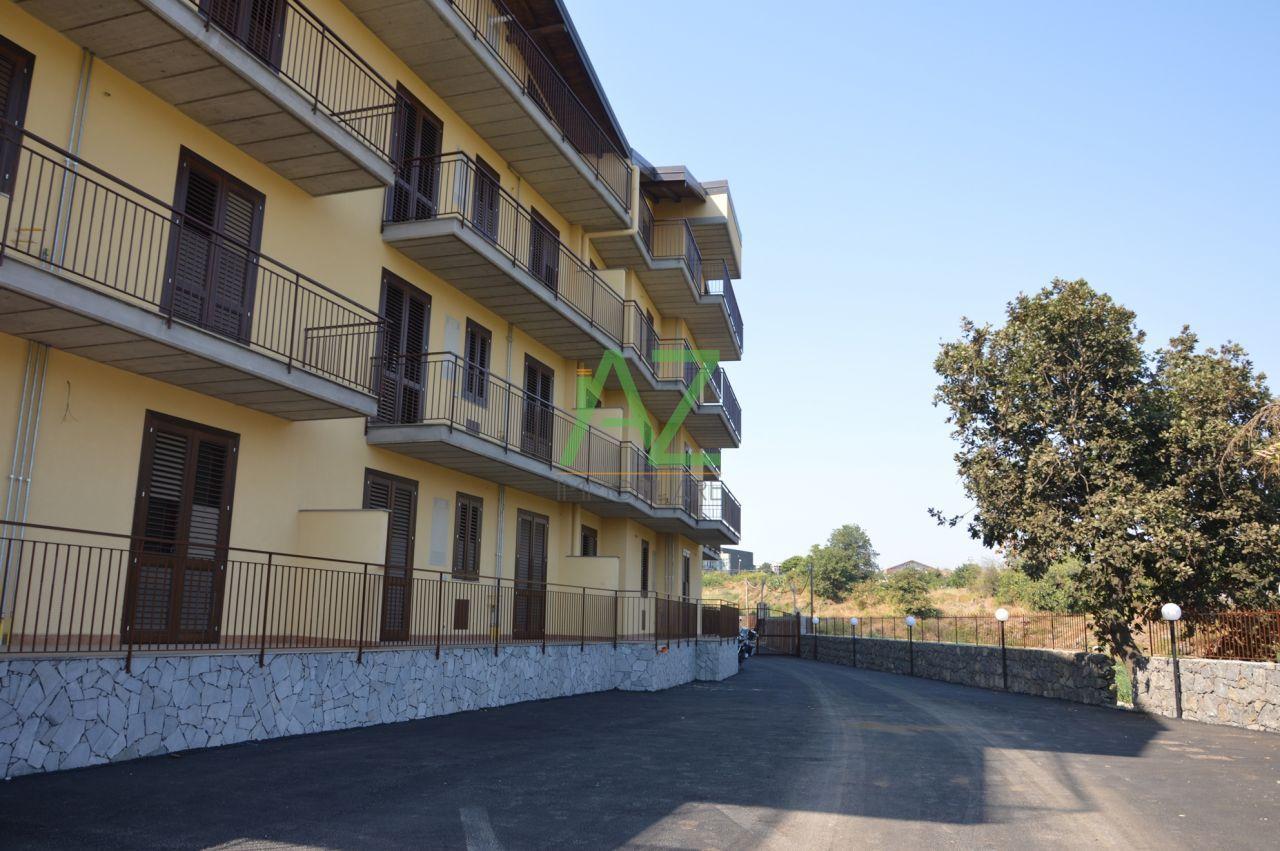 Appartamento in vendita a Valverde, 3 locali, prezzo € 150.000 | Cambio Casa.it
