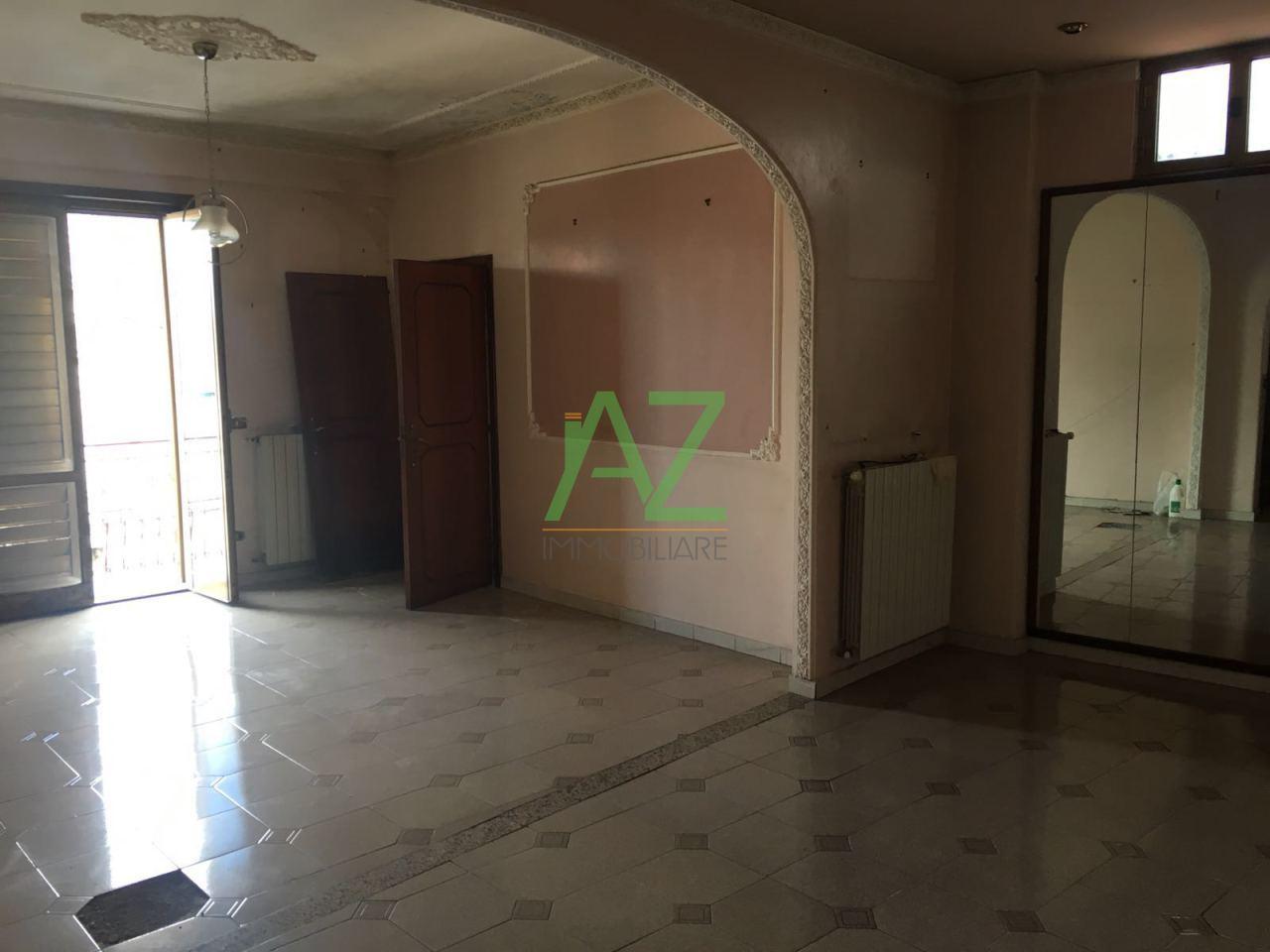 Appartamento in affitto a Belpasso, 3 locali, prezzo € 350 | Cambio Casa.it