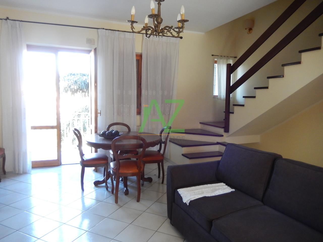 Villa a Schiera in Vendita a Acireale