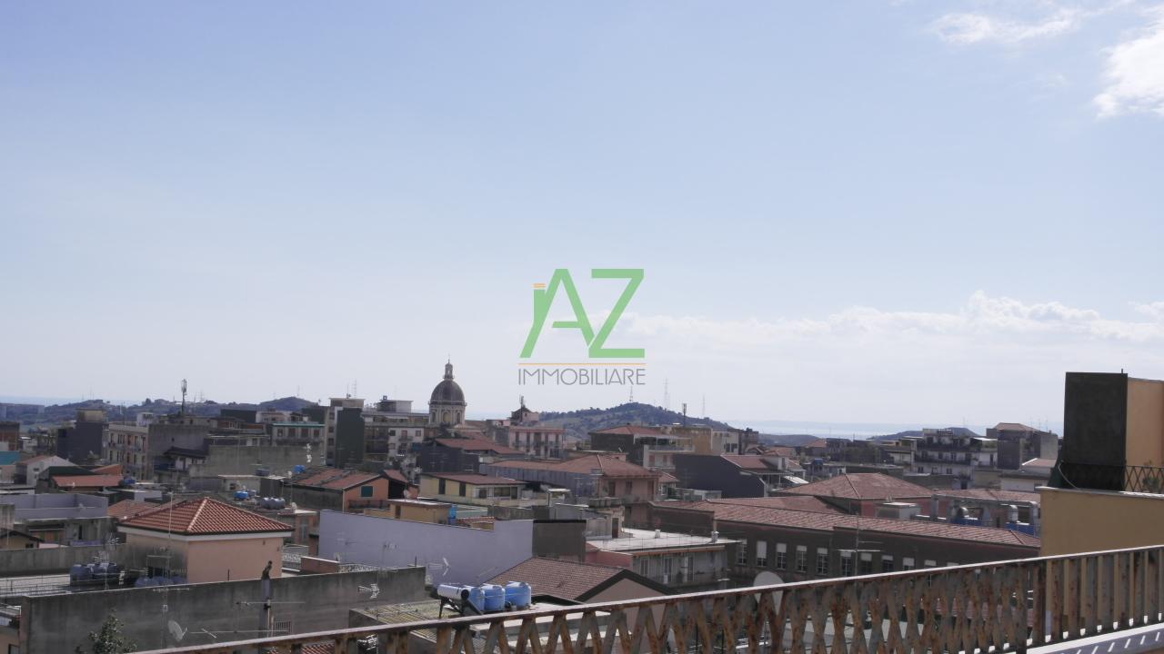 Attico / Mansarda in vendita a Misterbianco, 4 locali, Trattative riservate | Cambio Casa.it