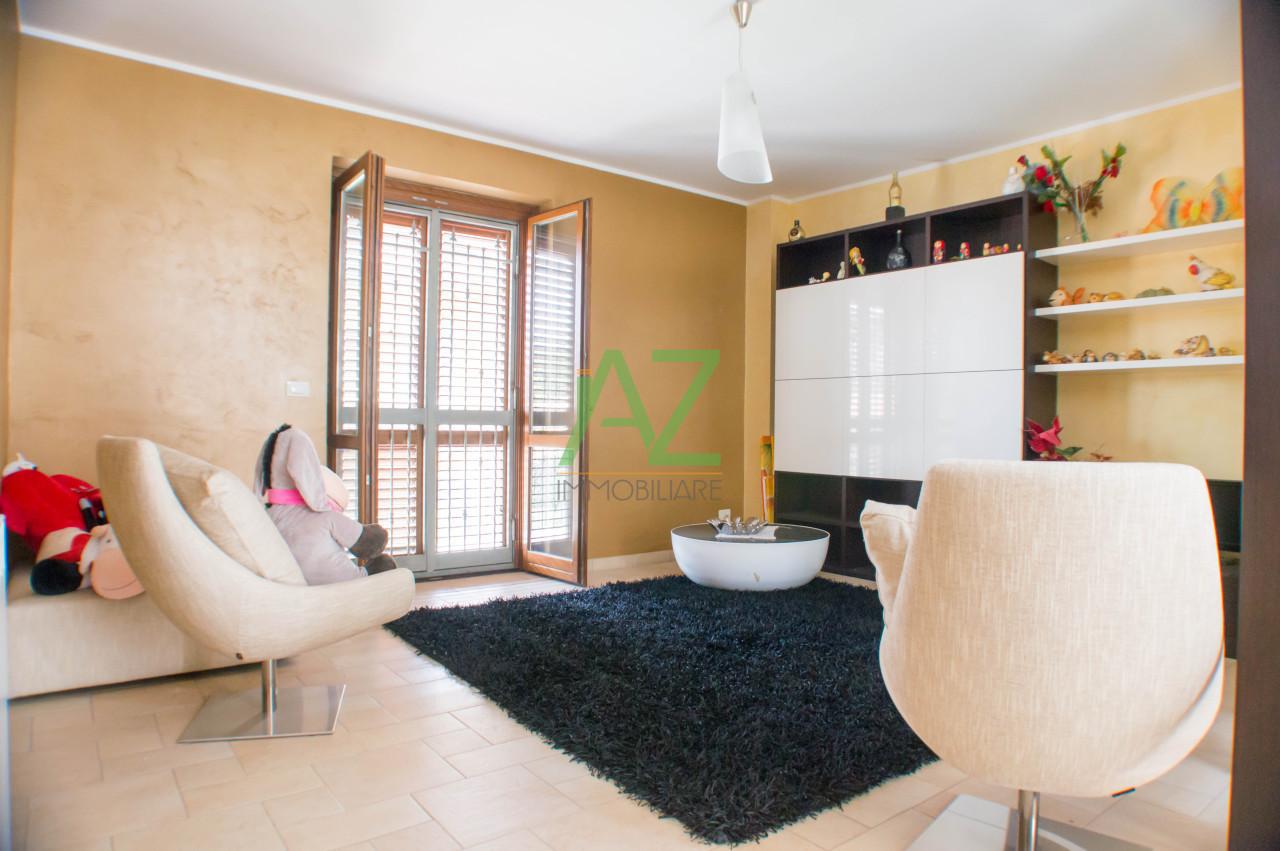 Villa in affitto a Trecastagni, 6 locali, prezzo € 990 | Cambio Casa.it