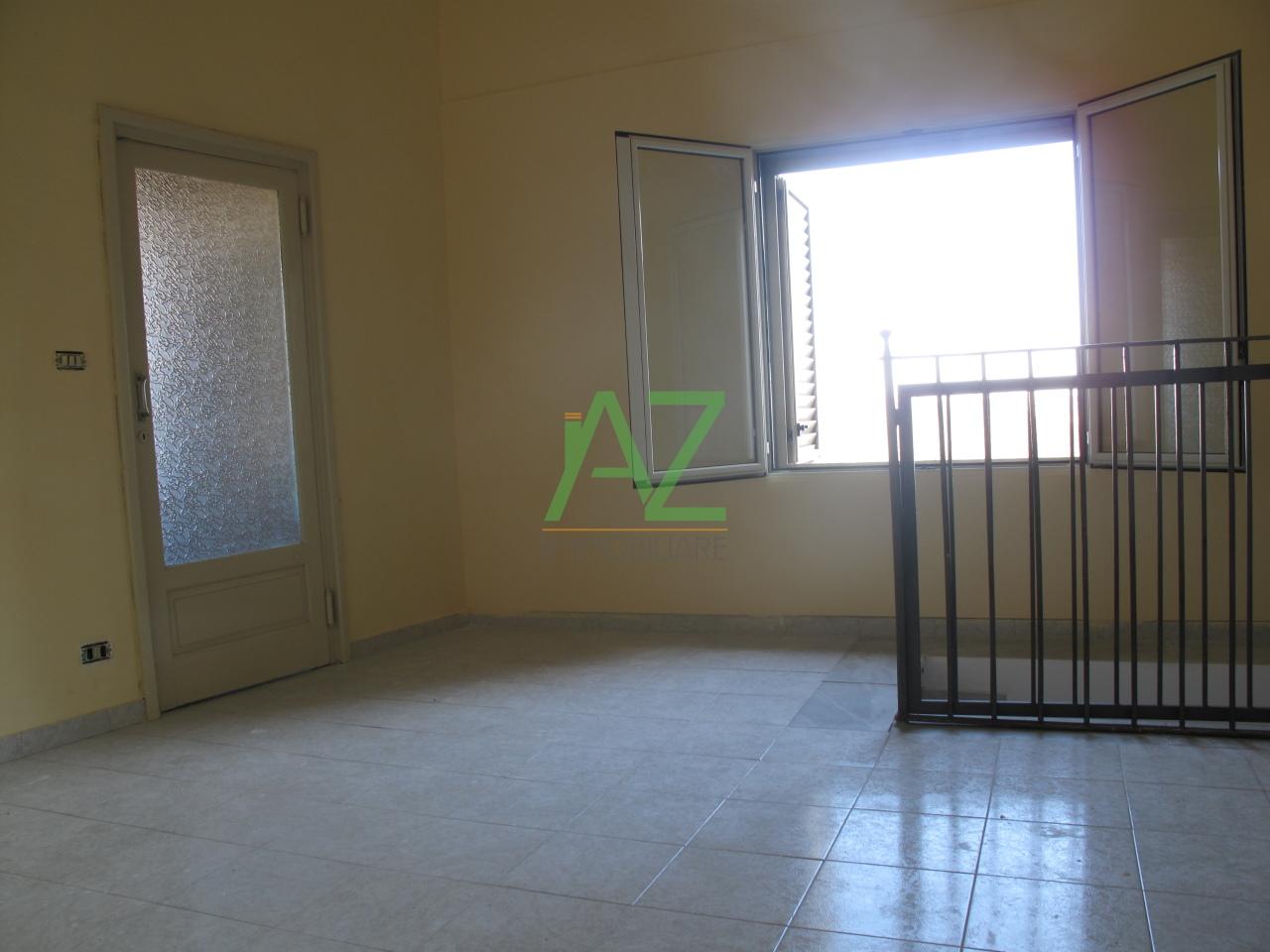 Soluzione Indipendente in affitto a Motta Sant'Anastasia, 3 locali, prezzo € 390 | Cambio Casa.it