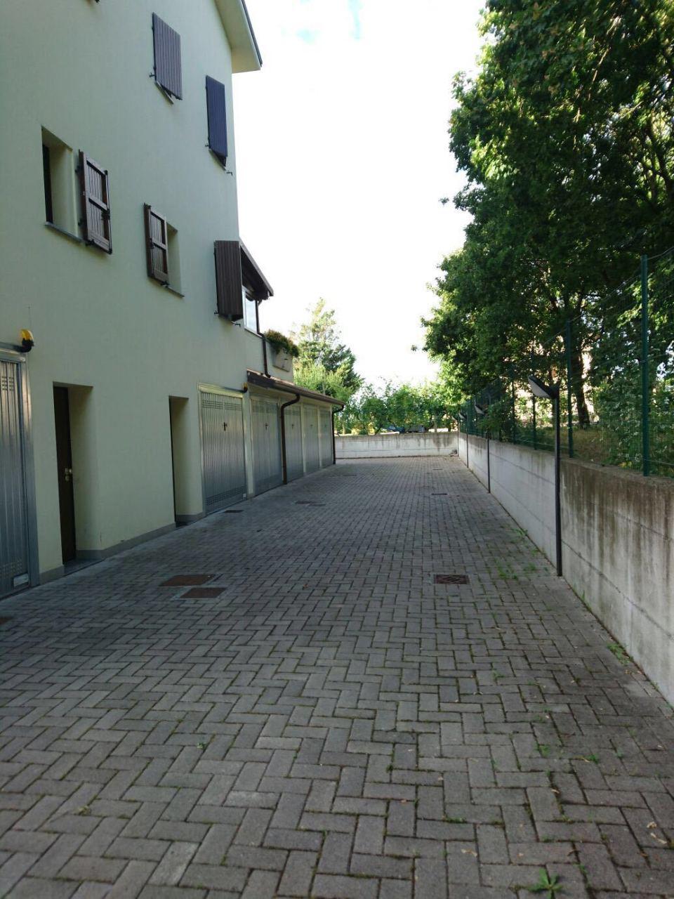 Bilocale Parma Strada Vallazza 30 2