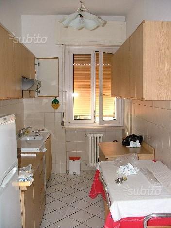 Bilocale Parma Via Montegrappa 1