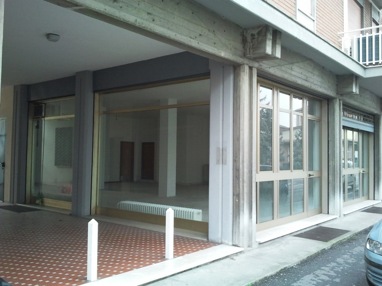 Negozio / Locale in affitto a Sorbolo, 1 locali, prezzo € 1.100 | Cambio Casa.it