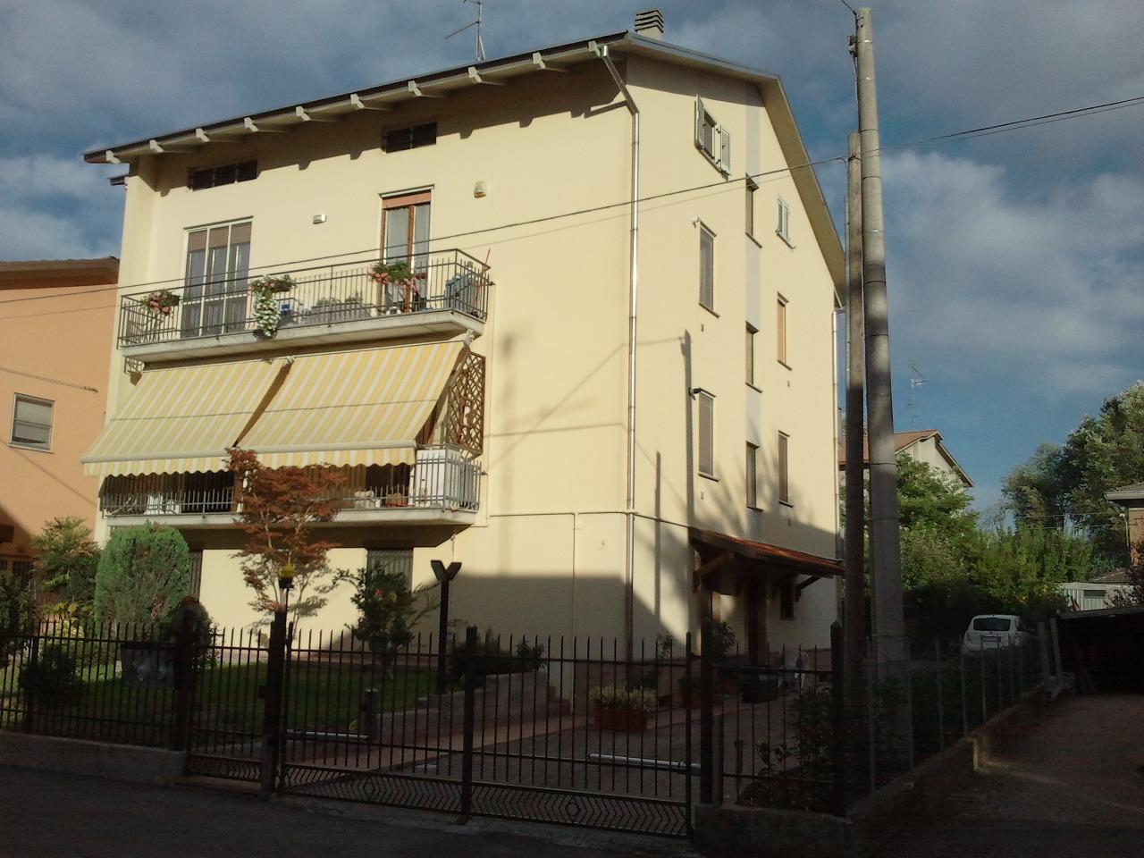 Appartamento in vendita a Sorbolo, 4 locali, prezzo € 160.000 | Cambio Casa.it