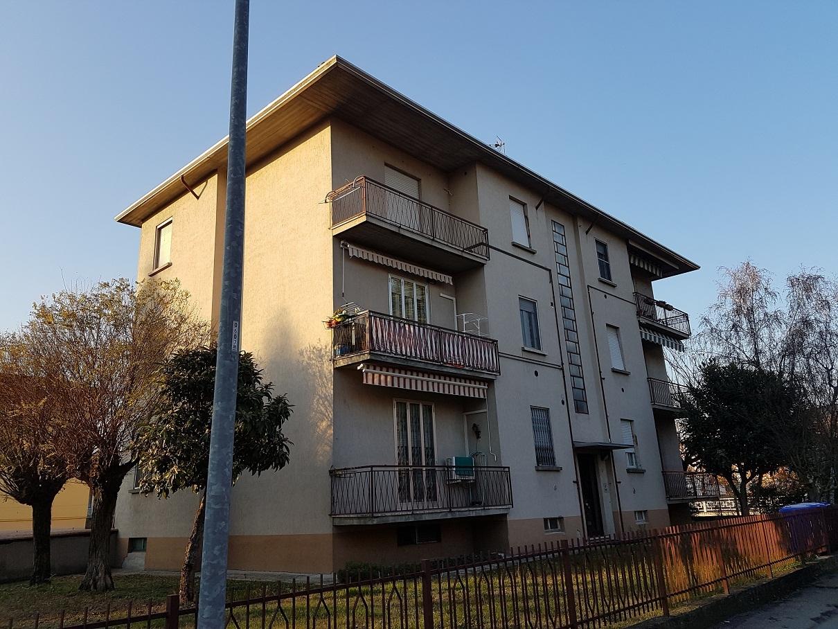 Appartamento in vendita a San Secondo Parmense, 3 locali, prezzo € 70.000 | Cambio Casa.it
