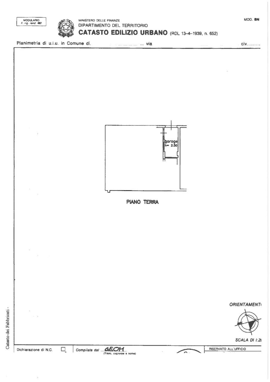 Planimetria catastale garage.jpg