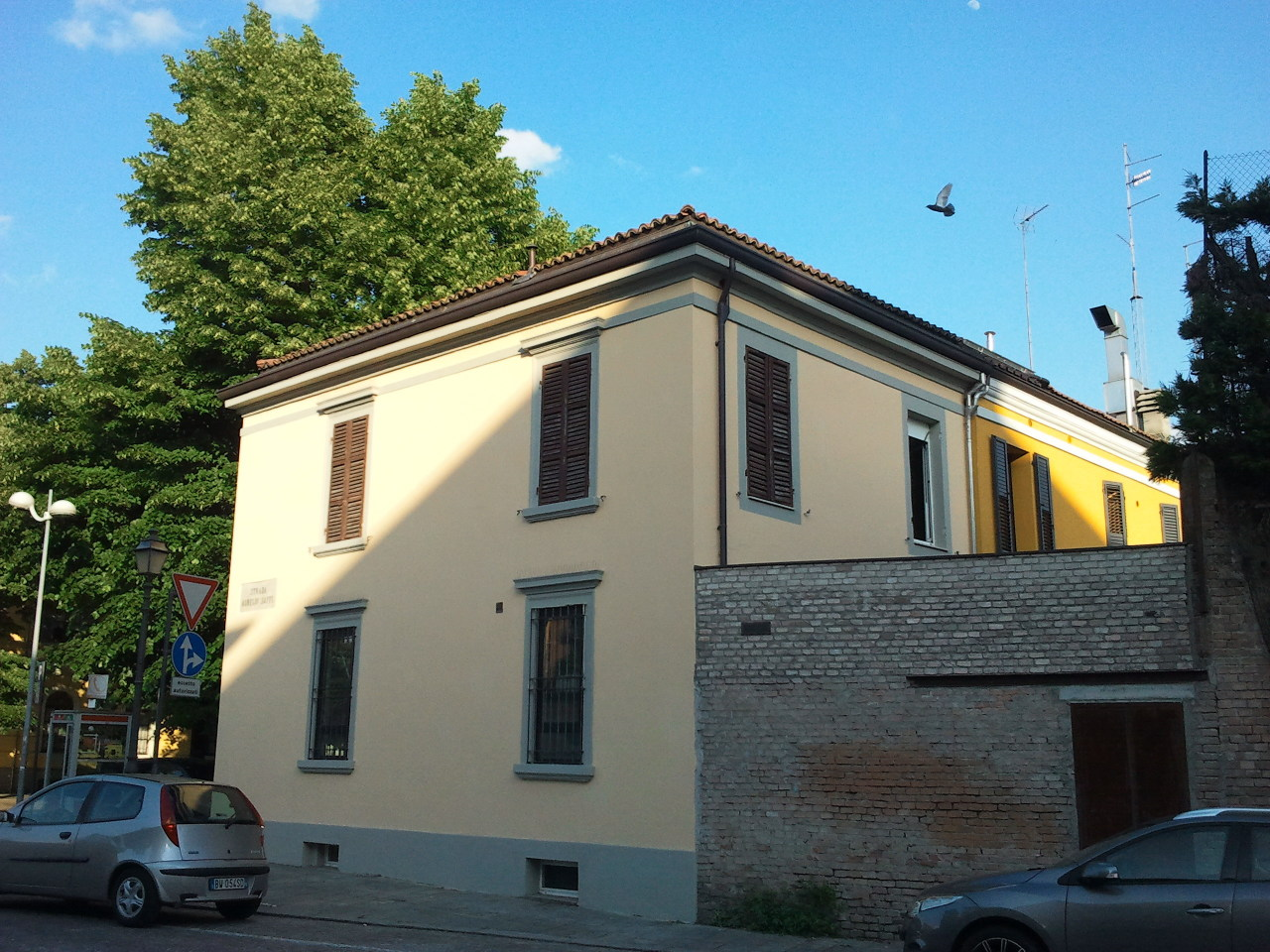Soluzione Indipendente in vendita a Parma, 6 locali, prezzo € 380.000 | Cambio Casa.it
