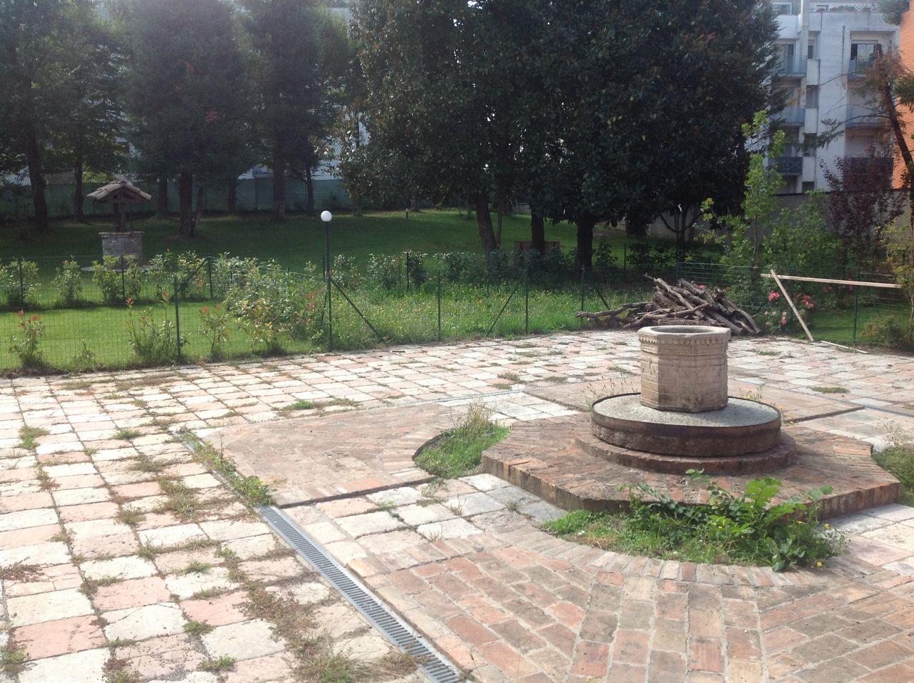 Bilocale Parma Via Venezia 153 3
