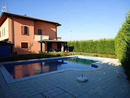 Soluzione Indipendente in vendita a San Secondo Parmense, 6 locali, prezzo € 380.000 | Cambio Casa.it