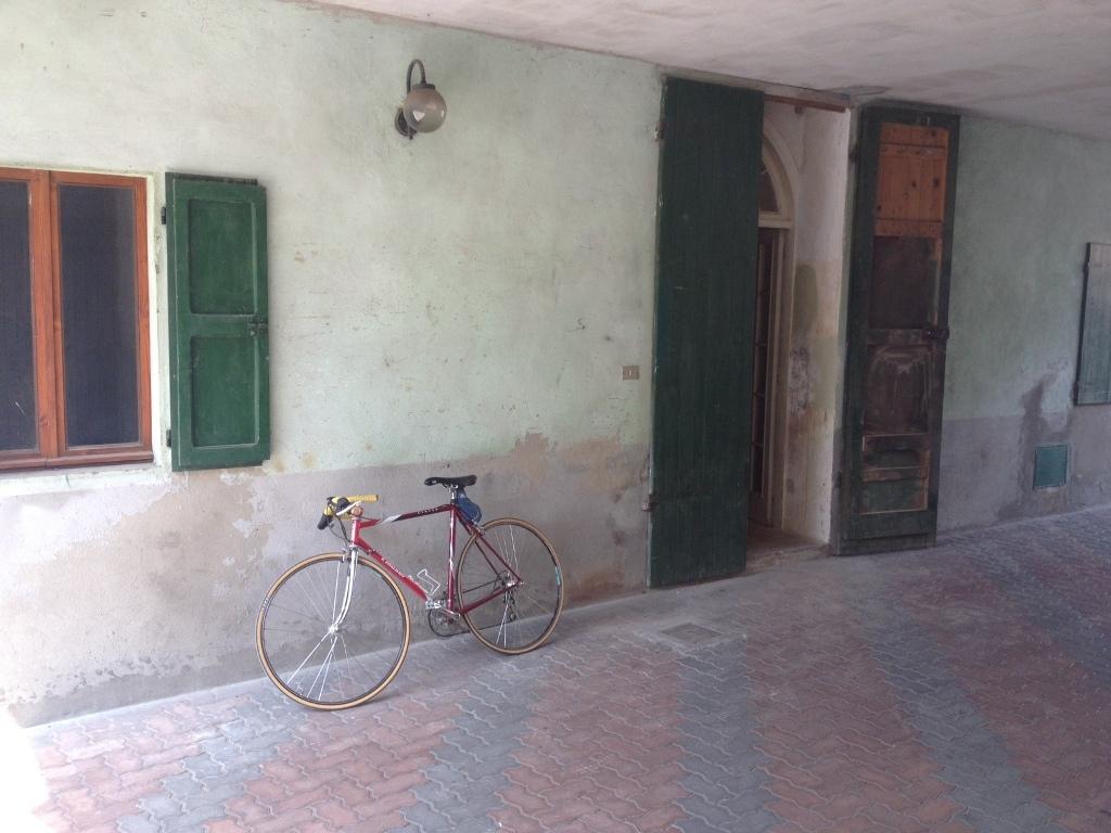Bilocale Collecchio Via Spezia 82 2