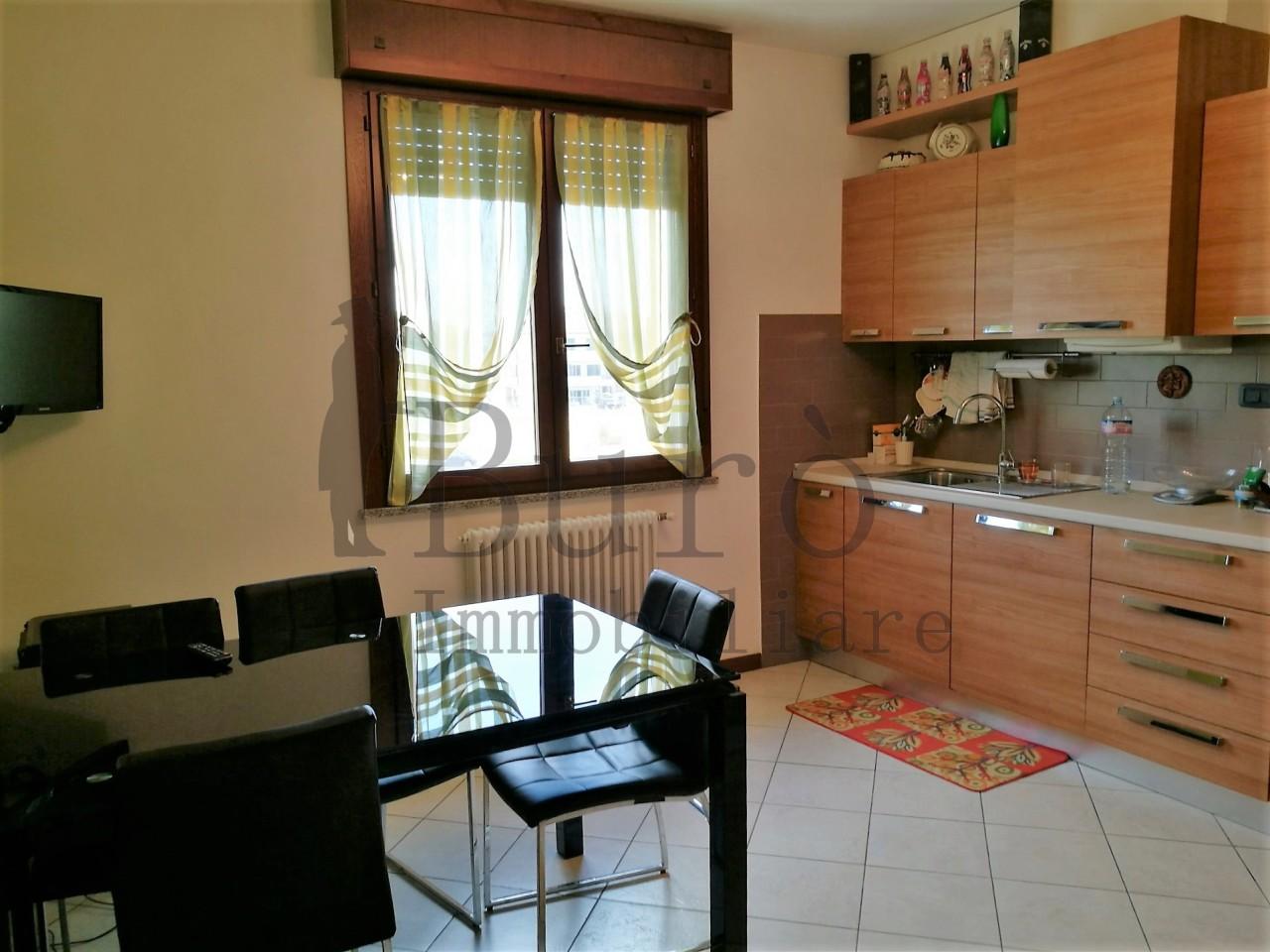 Appartamento in vendita a Torrile, 3 locali, prezzo € 99.000 | Cambio Casa.it