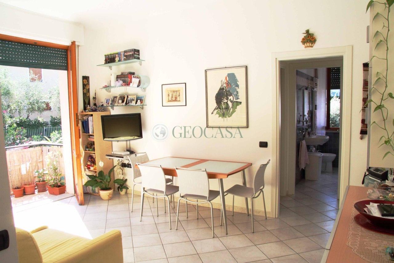 Appartamento in Affitto a Lerici