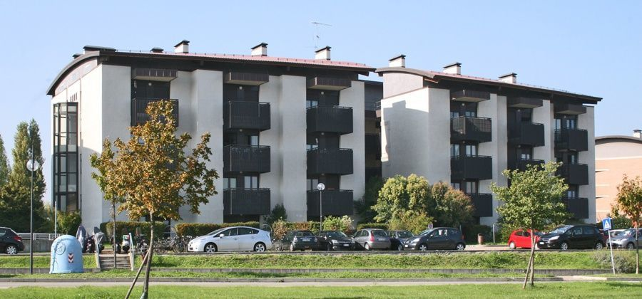 Appartamento in affitto a Ozzano Dell'emilia (BO)