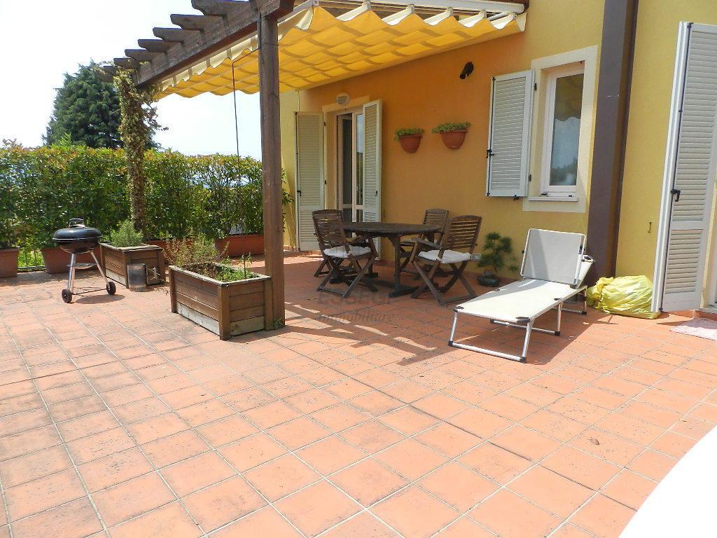 Appartamento Lucca S. Pietro a Vico IA02868 img 2