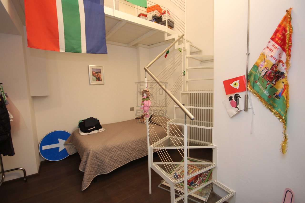 Appartamento Lucca Centro storico IA03124 img 16