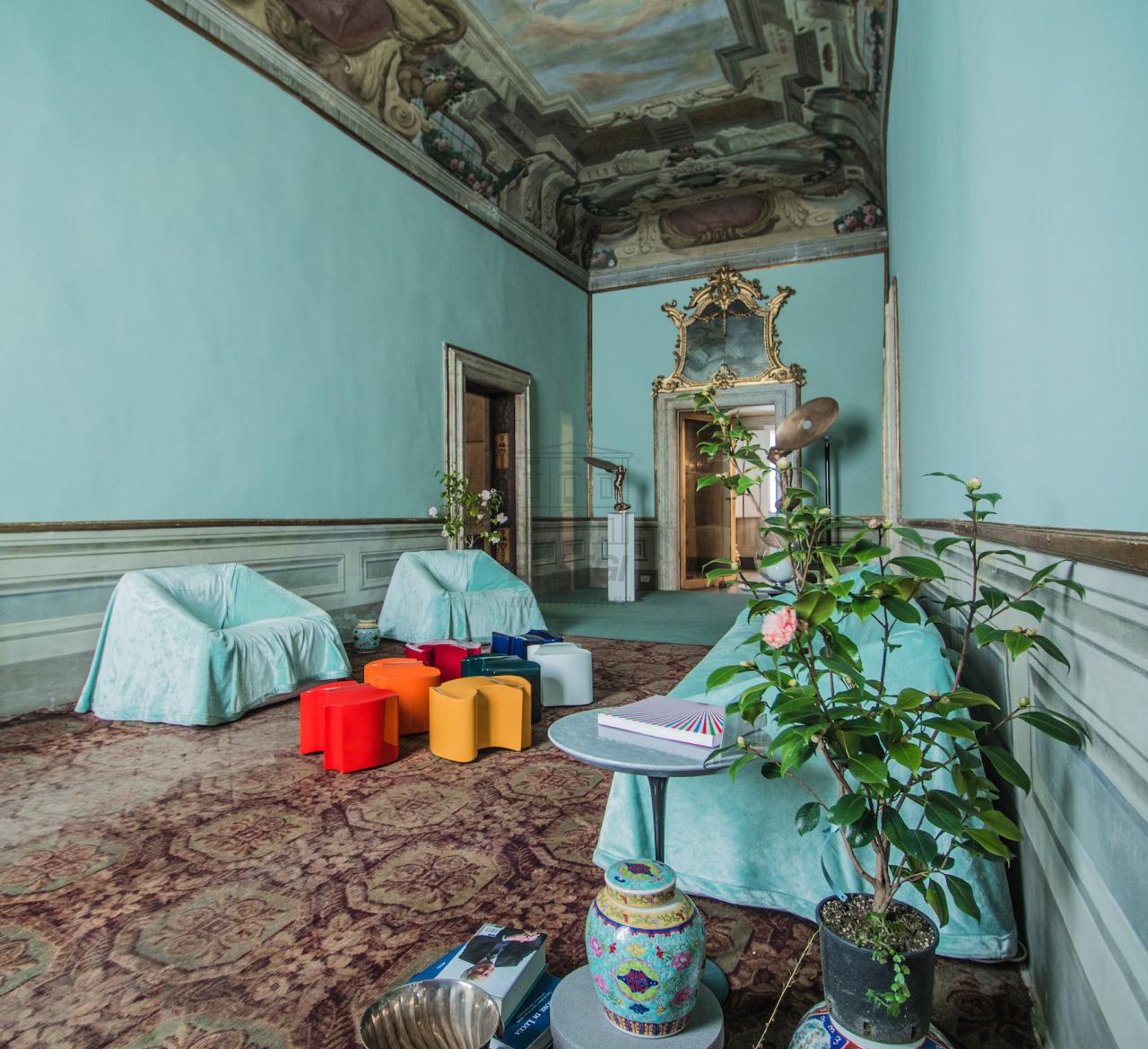 Appartamento Lucca Centro storico IA02851-unità 3 e 4 img 4