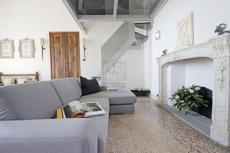 Prestigioso appartamento in Villa Guinigi img 3