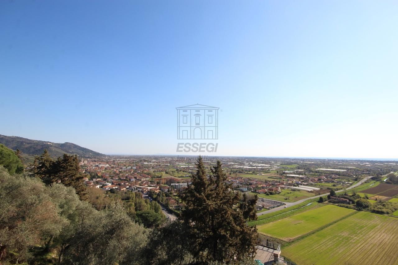 Villa singola Camaiore Capezzano Pianore IA03306 img 5