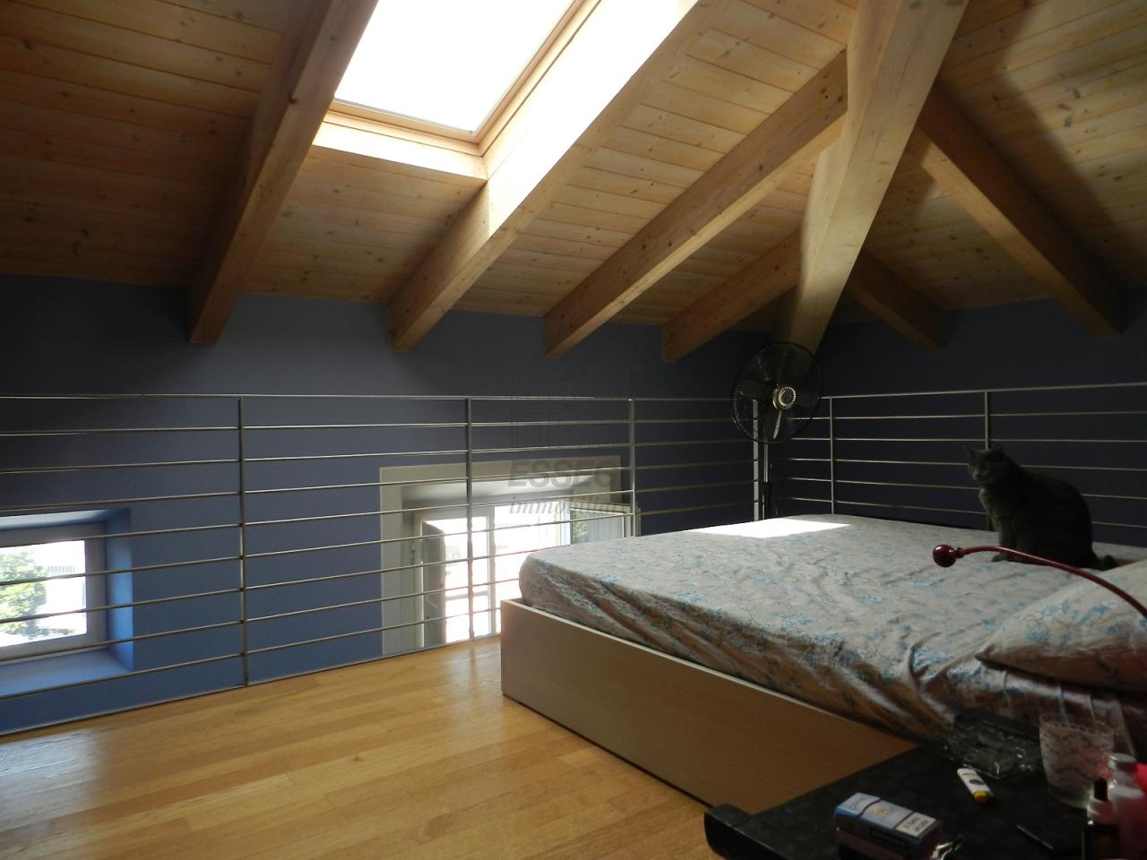 Loft / Openspace in vendita a Lucca, 2 locali, prezzo € 165.000 | CambioCasa.it