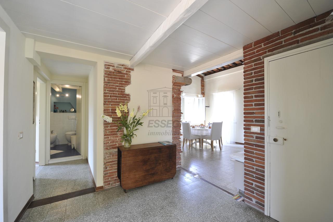 Appartamento Lucca Centro storico IA02882 img 8