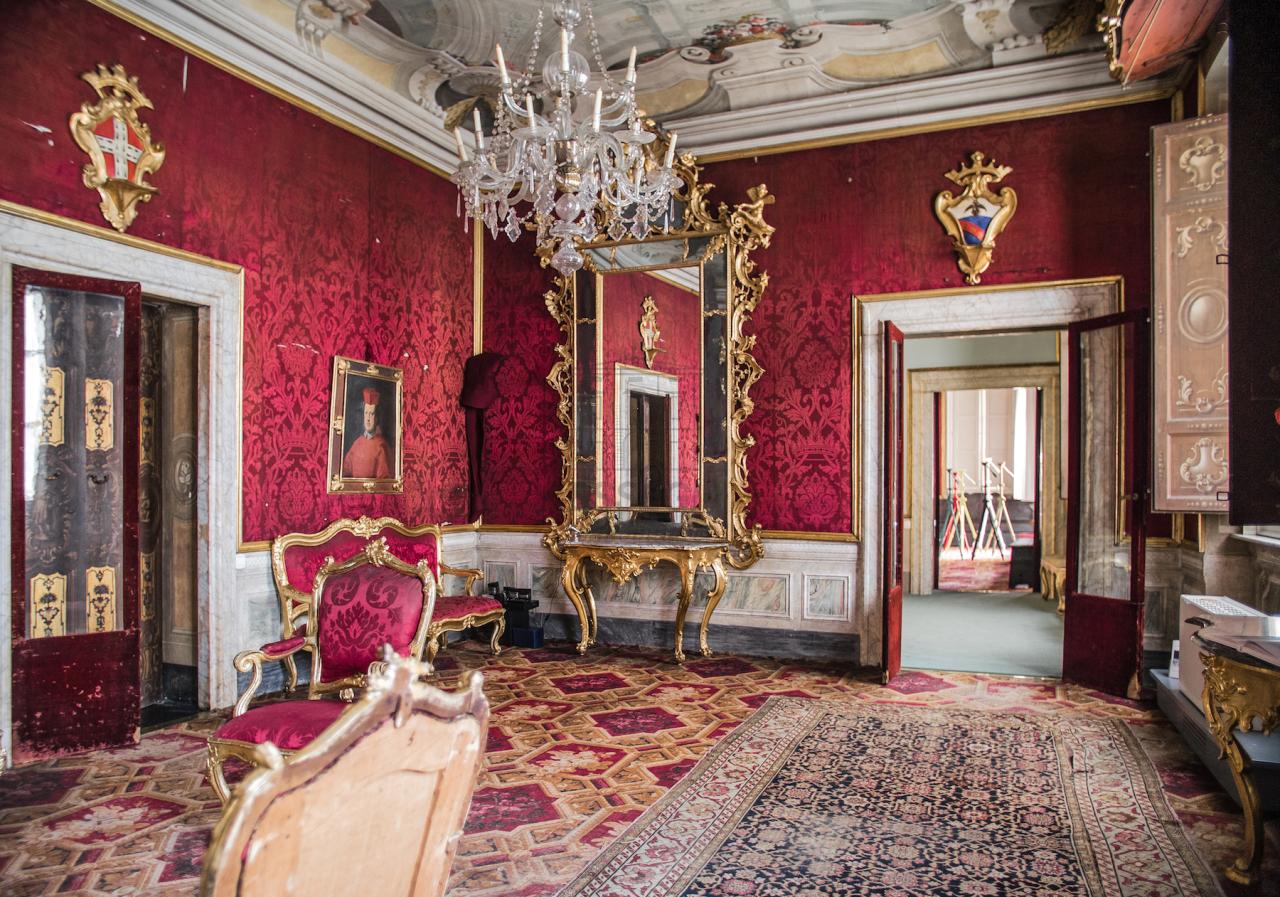 Appartamento Lucca Centro storico IA02851-unità 3 e 4 img 12