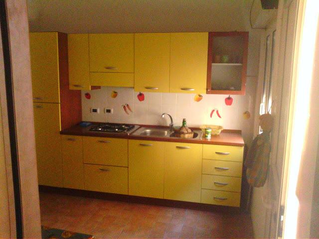 Appartamento in affitto a Melito di Porto Salvo, 3 locali, prezzo € 250 | CambioCasa.it