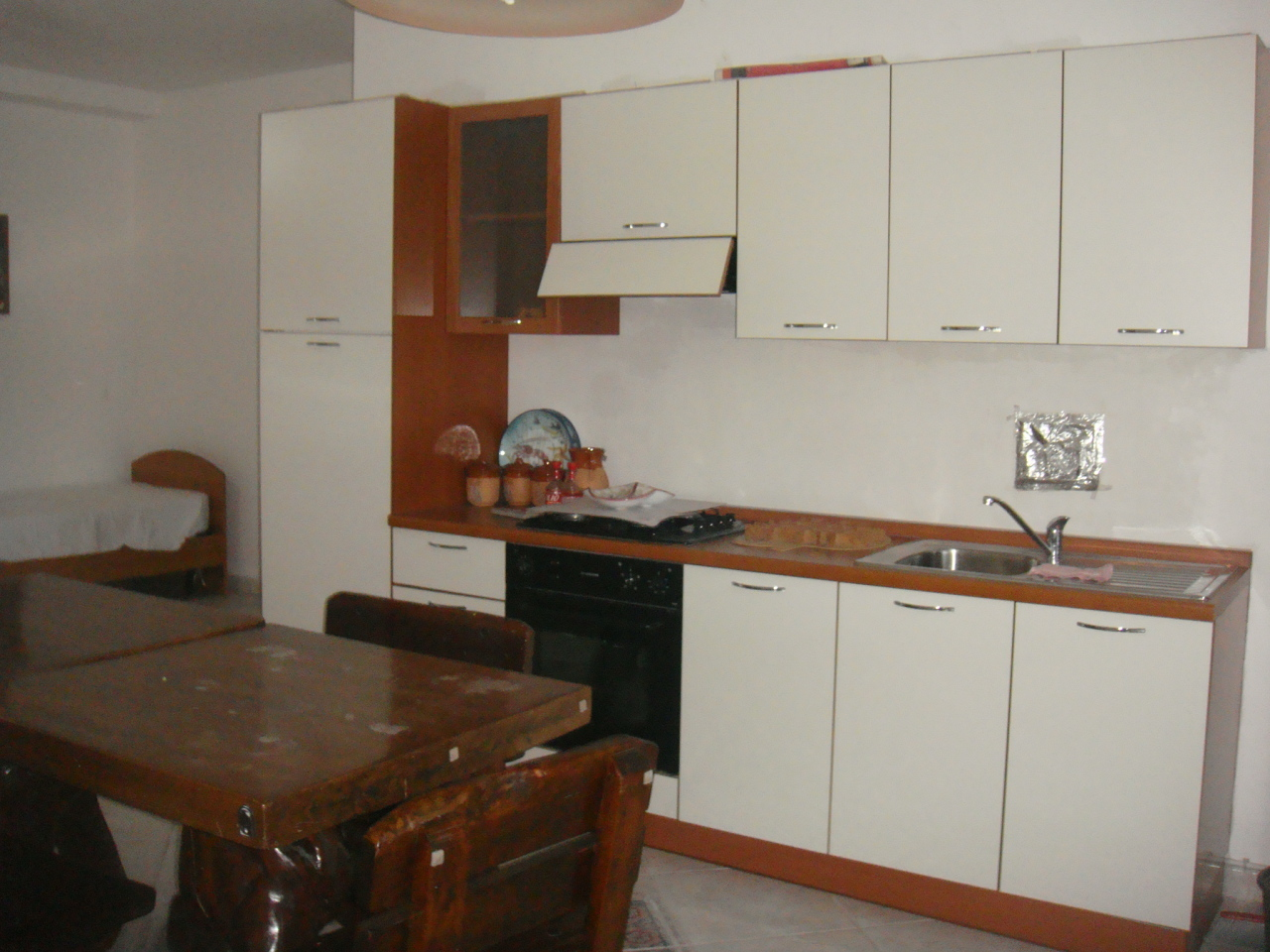 Appartamento in affitto a Condofuri, 3 locali, prezzo € 350 | Cambio Casa.it